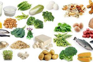 Ăn gì để giảm đau nhức xương khớp trong ngày lạnh?