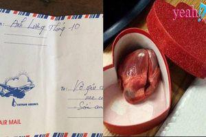 Netizen 'sốt xình xịch' với loạt quà độc đáo ngày 20/10: Người tặng nguyên 'trái tim', người 'hy sinh' tháng lương cho vợ