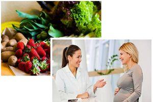 Làm gì để phòng chống suy dinh dưỡng thấp còi?