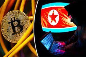 Chỉ cần 5 vụ tấn công, hacker Triều Tiên đã lấy được 571 triệu USD giá trị tiền ảo