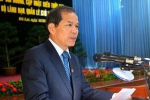 Lâm Đồng tổ chức lớp bồi dưỡng kiến thức cho cán bộ chủ chốt của tỉnh