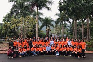 Hoạt động của Công đoàn, Ban Nữ công của Ban Tổ chức Trung ương nhân Ngày Phụ nữ Việt Nam