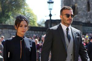 Victoria Beckham đi trị liệu sau khi chồng lên tiếng về cuộc hôn nhân