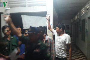 3 người chết và hơn 40 người nhập viện do ngộ độc rượu tại Campuchia