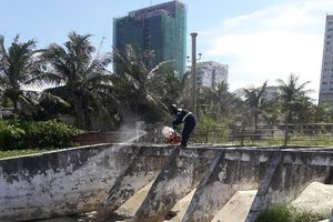 Hơn 465 tỷ đồng đầu tư xử lý nước thải, rác thải tại Đà Nẵng