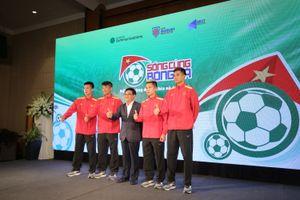 Bỏ tiền tài trợ mua bản quyền AFF Cup 2018, Lavifood là ai?