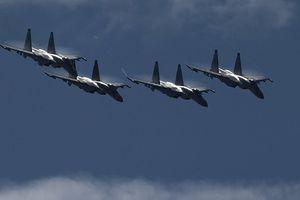 Indonesia quyết mua Su-35 của Nga bất chấp lệnh trừng phạt của Mỹ