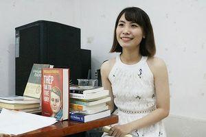 Hành trình quyên góp sách và xây dựng điểm đọc miễn phí dọc mọi miền đất nước