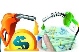 Xăng dầu sẽ tăng hay giảm giá vào ngày mai, 22-10