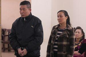 Không chịu được lãi 'cắt cổ', Giám đốc doanh nghiệp dẫn vợ bỏ trốn