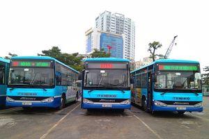 Mở tuyến buýt kết nối bến xe Mỹ Đình với sân bay Nội Bài