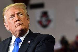 Tổng thống Trump tuyên bố rút Mỹ khỏi hiệp ước hạt nhân INF với Nga
