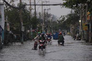 TP Hồ Chí Minh, Vĩnh Long, Cần Thơ có nguy cơ ngập sâu