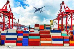 Giải bài toán xuất khẩu