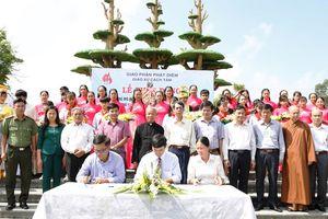 Ninh Bình: Xây dựng Giáo xứ Cách Tâm thành điểm sáng của tỉnh
