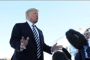TT Trump tuyên bố rút khỏi hiệp ước hạt nhân với Nga