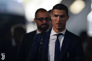 Juventus hòa Genoa 1-1: Cái giá của sự cung phụng Ronaldo
