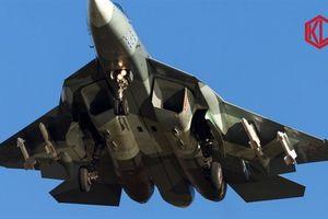 Su-57 vượt trội máy bay hiện đại của Mỹ, Trung Quốc