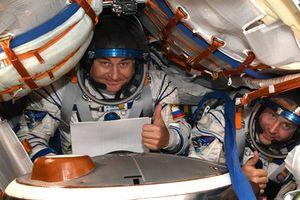 Nga công bố sự thật sự cố Soyuz MS-10 vào 30/10