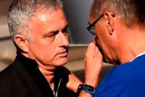 Bức xúc khi M.U 'rơi' chiến thắng trước Chelsea, Mourinho nói gì?