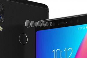 Ra mắt cặp smartphone siêu rẻ Lenovo S5 Pro và K5 Pro