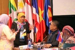 Tăng nhận thức của truyền thông vì bình đẳng giới trong ASEAN