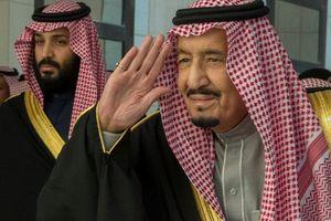 Vụ nhà báo thiệt mạng: Quốc vương Ả Rập Saudi ra tay 'dẹp loạn'