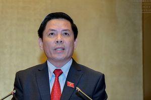 Đề nghị chất vấn bộ trưởng GTVT và bộ trưởng GD-ĐT