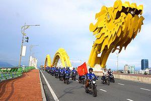 Yamaha Exciter 2019 Touring - xuyên Việt từ Sài Gòn đến Hà Giang