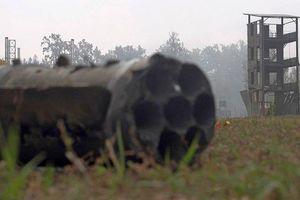 Ucraina mất khoảng 40% lượng vũ khí đạn dược