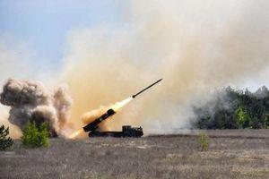 Lực lượng vũ trang Ucraina nhận được tổ hợp tên lửa 'Alder' mới nhất