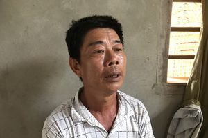 Tin tức đời sống mới nhất ngày 21/10/2018: Cha già chết lặng bên 4 chiếc quan tài trong căn nhà xây dở