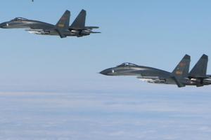 Hàn Quốc sẽ tập trận không quân vào tháng 12