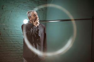 Huyền thoại thiết kế thế giới Philippe Starck đến Việt Nam