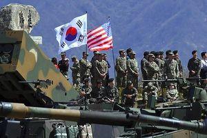 Lý do Mỹ - Hàn tạm dừng tập trận chung
