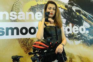 Giới trẻ Việt lần tiên thử sức sáng tạo cùng GoPro HERO7 Black
