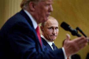 Quan chức Nga: Mỹ muốn rời Hiệp ước INF vì giấc mơ thống trị