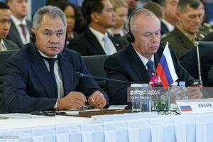 Nga giúp ASEAN củng cố năng lực quốc phòng