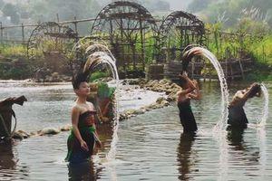 Độc đáo trải nghiệm du lịch sinh thái Pù Luông