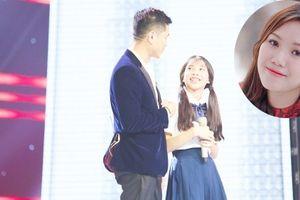 'Tiểu Thùy Chi' đốn tim Cát Tường - Soobin với giọng hát ngọt ngào