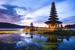 Học cách 'nhập gia tùy tục' khi ghé thăm Indonesia