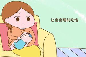 3 bước đơn giản giúp mẹ cai ti đêm cho bé thành công 99%