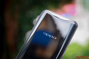 Oppo Find X và Oppo F7 gian lận điểm 3DMark, bị xóa khỏi danh sách