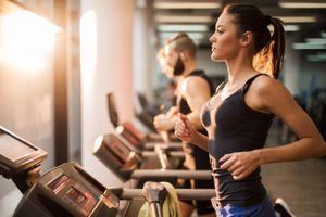 Lý do tập gym mãi không có kết quả