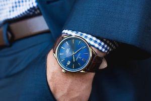 Thú chơi sưu tập đồng hồ nam giới: 5 điều cần lưu ý