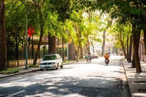 Dự báo thời tiết 21/10: Hà Nội đón nắng, Nam Bộ sắp đạt đỉnh triều cường
