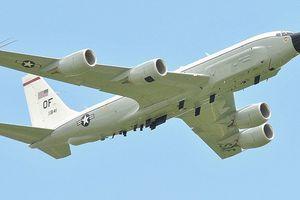 Đến lượt máy bay Anh lượn lờ, 'nhòm ngó'' tên lửa S-300 của Syria