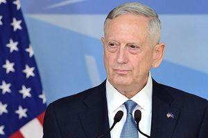 Bộ trưởng Mỹ: Không chấp nhận Trung Quốc quân sự hóa Biển Đông