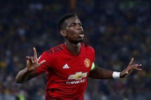 Chuyển nhượng sáng 21/10: PSG lại phá két; Pogba được mời gọi rời MU