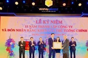 Văn Phú - Invest sẽ tung ra thị trường nhiều sản phẩm bất động sản